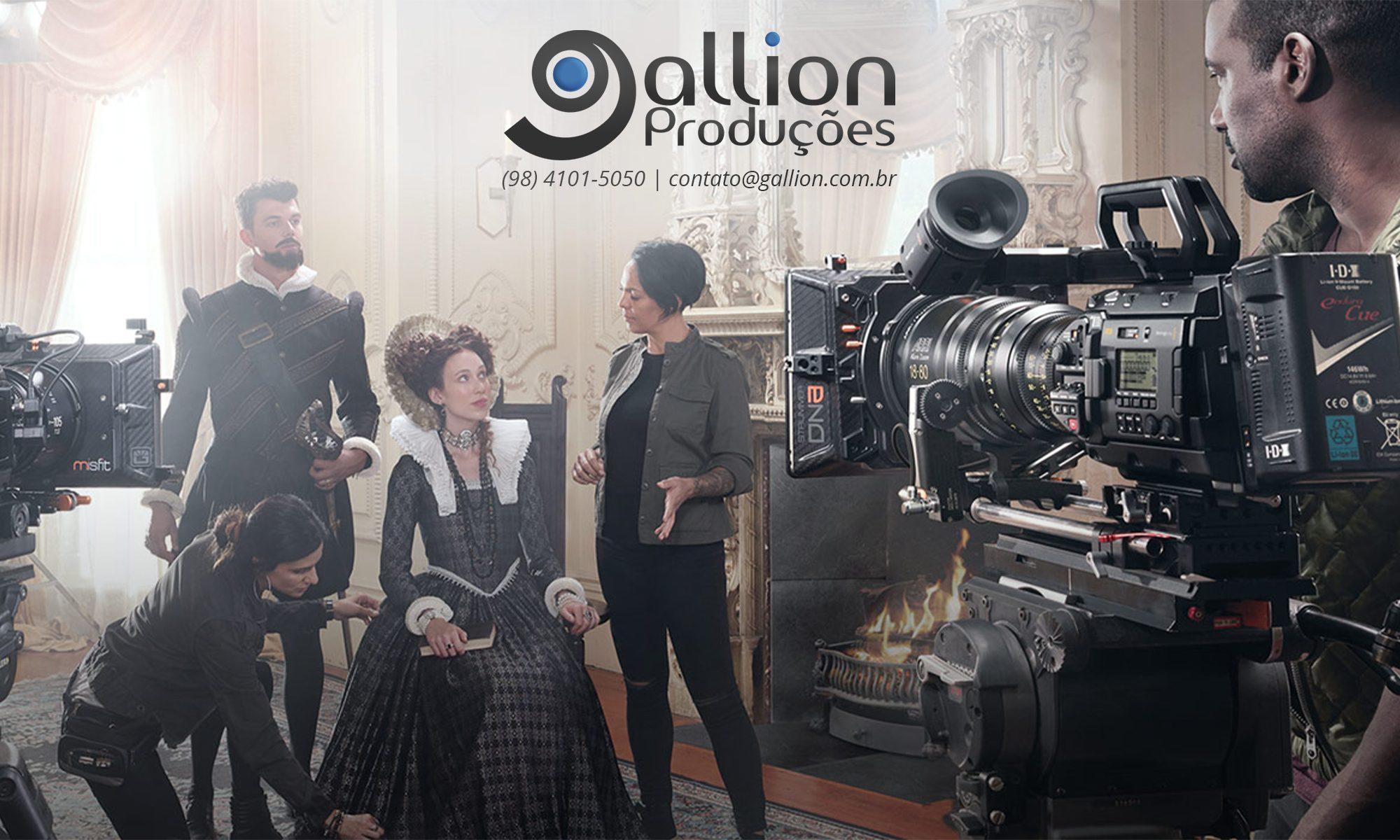 GalLion Produções